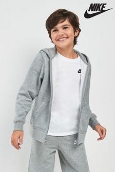 Nike Zip Through Hoody
