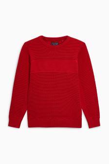 Textured Sweater (3-16yrs)