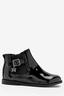 Charm Chelsea Boots (Older Girls)