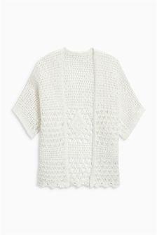 Crochet Cardigan (3-16yrs)