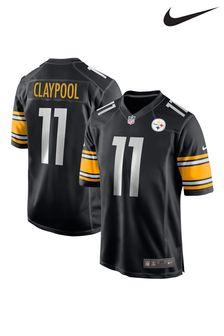 Jack Wills Red Blackwell Crew Sweatshirt