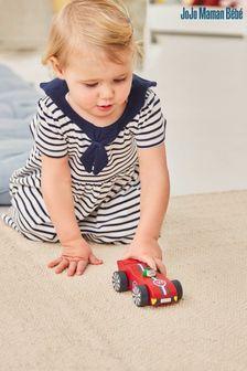 adidas Originals Baby Grey/Pink 3 Stripe Legging