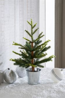16 Inch Table Top Tree