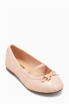 Charm Ballet Shoes (Older Girls)