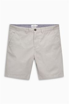Long Chino Shorts