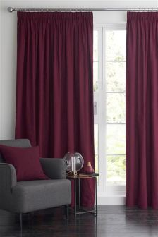 Cotton Studio* Curtains