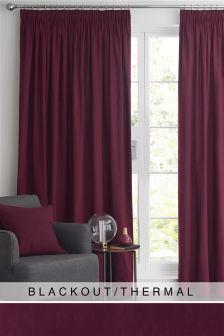 Cotton Studio* Curtains