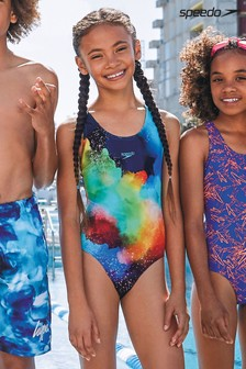 Speedo® Watermist Placement Digital Spashback