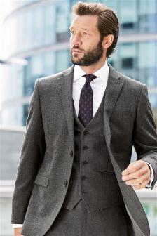 Travel Suit: Jacket