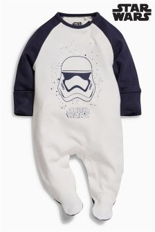 Star Wars™ Sleepsuit (0mths-2yrs)