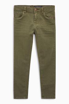 5 Pocket Skinny Jeans (3-16yrs)