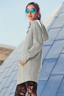 Longline Cosy Sweater