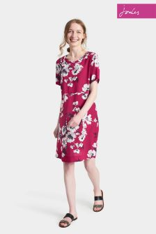 Joules Ruby Posy Krista Dress