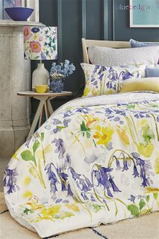 Bluebellgray Bluebell Woods Duvet Cover