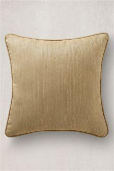 Textured Slub Cushion