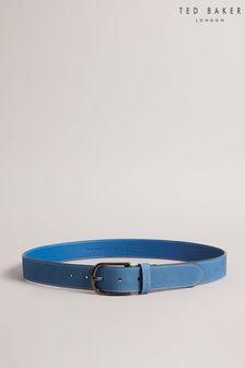 Vans Navy/Black Suede Old Skool