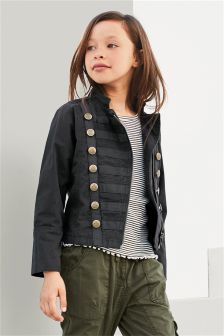 Military Jacket (3-16yrs)