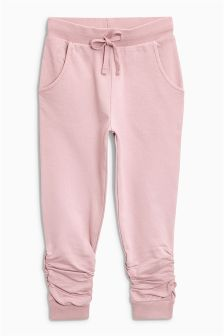 Ruched Joggers (3-16yrs)