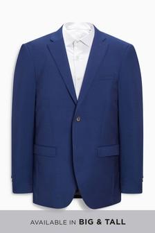 Signature Italian Wool Suit: Jacket