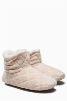 Snuggle Boot Slippers