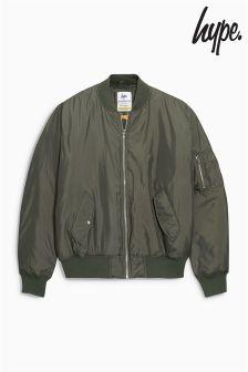 Hype MA1 Bomber Jacket