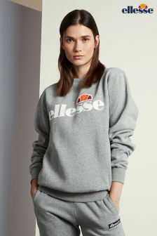 Ellesse Grey Sweater