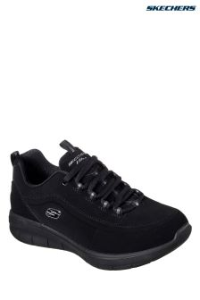 Skechers® Black Synergy 2.0 Memory Foam Trainer