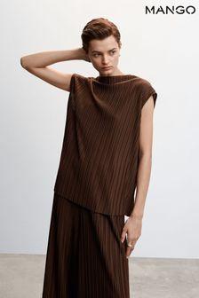 Loake Polished Toe Cap Oxford Shoe