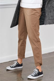 Styled Chinos
