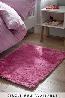 Pink Radiance Rug