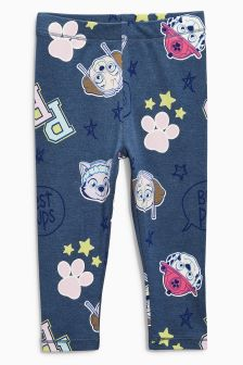 Paw Patrol Leggings (3mths-6yrs)