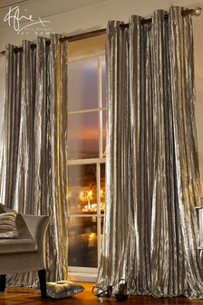Пралиновые шторы Kylie Iliana