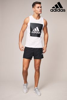 adidas Black Chelsea Short