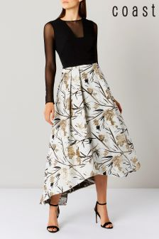 Coast Silver Avery Dress