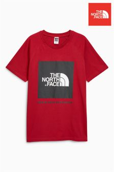 The North Face® Red Box T-Shirt