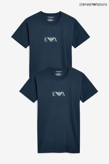 Zestaw dwóch koszulek Armani