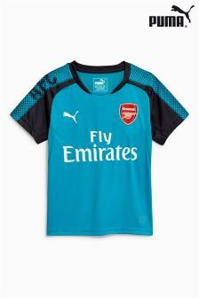 Puma® Arsenal FC 2017/18 Training Jersey