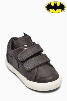 حذاء بحزام باللمس ®Batman (الصبيان الصغار)