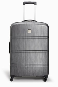 Hard Shell Suitcase Large