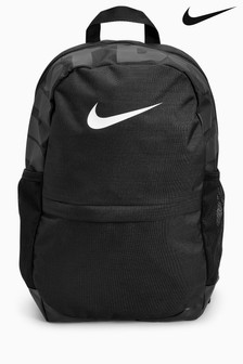 Nike Black Brasilia Backpack