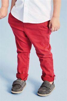 Garment Dyed Chinos (3mths-6yrs)