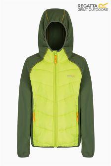 Regatta Green Kielder Jacket