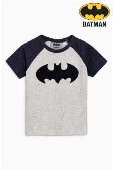 Фактурная футболка с коротким рукавом Batman® (3 мес.-6 лет)