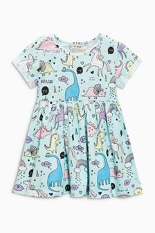 Jersey Dress (3mths-6yrs)