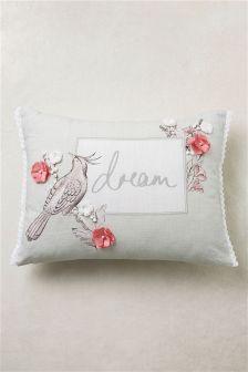 Dream Floral Cushion