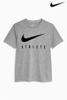 Nike Gym Athlete T-Shirt