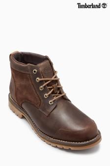 Timberland® Brown Gaucho Larchmont Chukka Boot