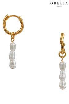 Саржевая рубашка с короткими рукавами