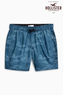 Hollister Swim Short