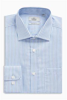 Stripe Regular Fit Shirt